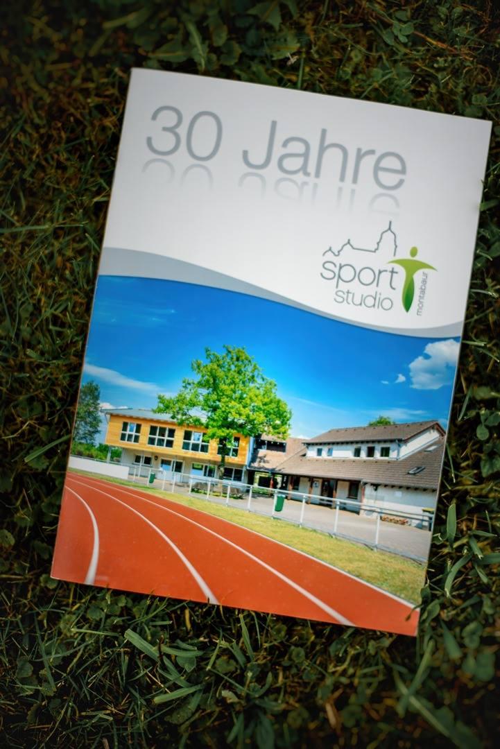 30 Jahre Sportstudio Montabaur