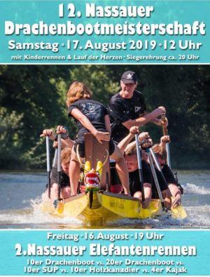 Drachenbootregatta-2019
